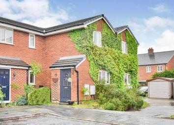 Thumbnail 4 bed semi-detached house for sale in Mandarin Green, Broadheath, Altrincham, Greater Manchester