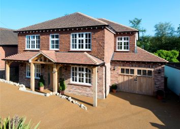 Thumbnail 5 bed detached house for sale in Comp Lane, Offham, West Malling, Kent