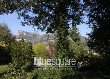Thumbnail Land for sale in La Gaude, Alpes-Maritimes, 06610, France