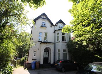 Thumbnail 1 bedroom flat to rent in 483 Bury New Road, Salford