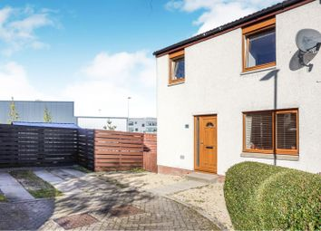 Thumbnail 3 bed semi-detached house for sale in Hardhillock Avenue, Elgin