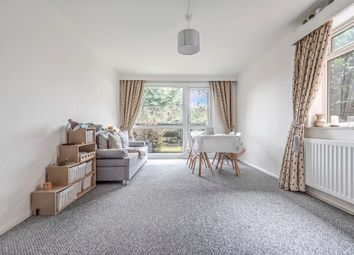 Thumbnail 1 bed flat to rent in Broadmead Road, Woodford Green