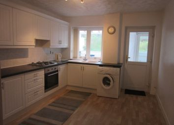 Thumbnail 2 bed terraced house to rent in Inkerman Street, St. Thomas, Swansea