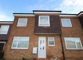 Thumbnail 3 bed property to rent in Bedeburn Road, Newcastle Upon Tyne