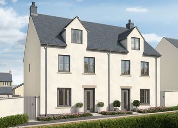 Thumbnail Property for sale in Plot 34, Hames Way, Chagford