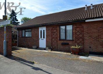 Thumbnail 2 bed semi-detached bungalow for sale in Somerton Drive, Erdington, Birmingham