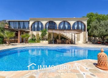 Thumbnail 7 bed villa for sale in 29566 Casarabonela, Málaga, Spain