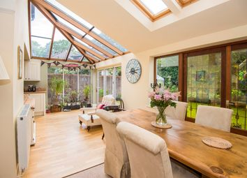 Thumbnail 4 bed end terrace house for sale in Admiral Walker Road, Beverley