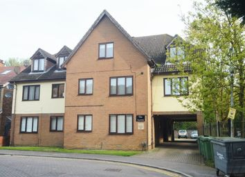 Thumbnail 1 bed flat to rent in The Acorns, Wynchlands Crescent, St Albans