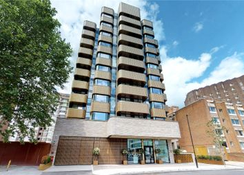 Thumbnail 2 bedroom flat for sale in Lodge Road, London
