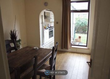 Thumbnail 3 bed terraced house to rent in Marshall Road, Sheffield