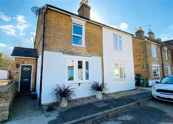 Prospect Place, Staines-Upon-Thames TW18. 3 bed semi-detached house for sale