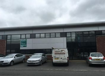 Thumbnail Industrial to let in Portman Business Park, Lissue Industrial Estate West, Lisburn