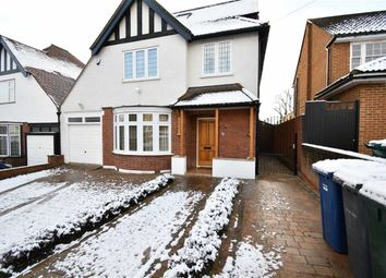 Thumbnail 5 bed flat to rent in Hill Crescent, London
