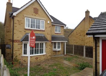 Thumbnail 5 bed detached house to rent in Brookwater Drive, Bradford