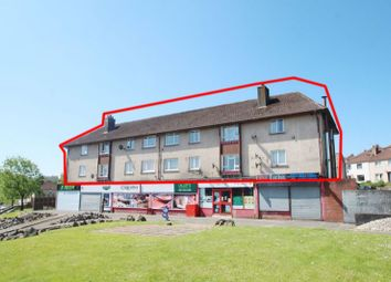 Thumbnail Commercial property for sale in Oxford Road And Auchmead Road, Greenock PA160Lh
