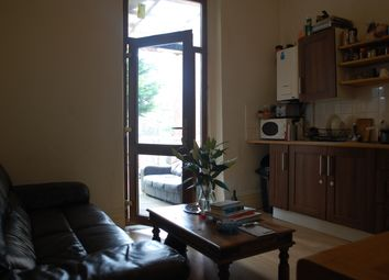 Thumbnail 4 bed terraced house to rent in Albion Road, Stoke Newington
