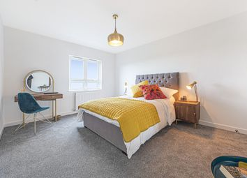 Thumbnail 1 bed flat for sale in Baring Close, Baring Road, London