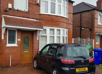 Room to rent in Brookleigh Road, Withington, Manchester M20