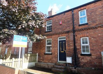 Thumbnail 3 bed terraced house to rent in Stonehouse Terrace, Newstead Village, Nottingham