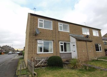 Kershaw Street, Glossop, Derbyshire SK13. 3 bed semi-detached house for sale