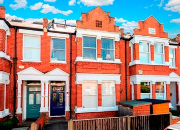Thumbnail 2 bed flat for sale in Beaumont Avenue, Kew, Richmond