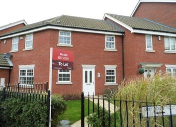 Thumbnail 2 bed flat to rent in Wilks Road, Grantham