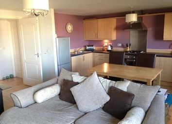 Thumbnail 2 bed flat for sale in Curle Street, Glasgow