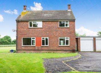 Thumbnail 3 bed detached house to rent in Halnaker, Chichester