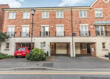 Thumbnail 3 bed terraced house for sale in Sansome Place, City Centre, Worcester, Worcestershire