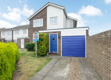 Thumbnail 3 bedroom detached house for sale in Telham Avenue, Ramsgate