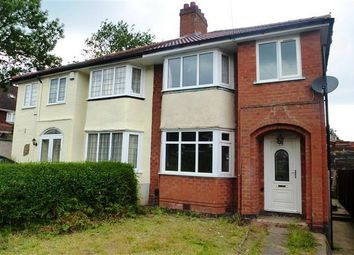 3 bed property to rent in Booths Farm Road, Great Barr, Birmingham B42