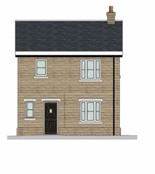 Thumbnail 3 bed cottage for sale in Church View Cottages, Glossop Road, Charlesworth (Freehold)