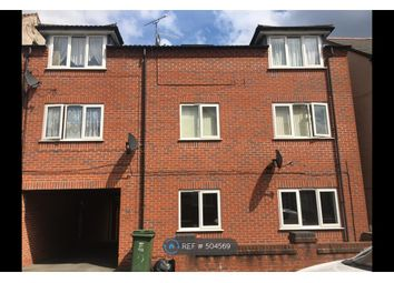 Thumbnail 1 bedroom flat to rent in Lodge Road, Redditch