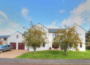 Thumbnail 5 bed detached house for sale in Vicarage Lane, Ennerdale, Cleator