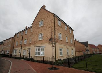 Thumbnail 2 bedroom flat to rent in Mitchcroft Road, Longstanton, Cambridge