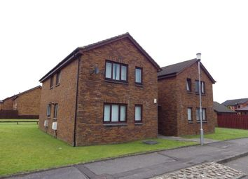 Thumbnail 1 bed flat for sale in Tarras Drive, Renfrew, Renfrewshire