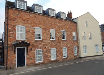 Thumbnail 2 bed flat to rent in Calthorpe Street, Banbury
