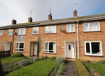 Thumbnail 3 bed terraced house for sale in Orchard Estate, Little Downham, Ely