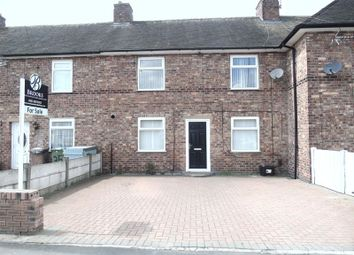 Thumbnail 3 bed town house for sale in Longton Lane, Rainhill, Prescot
