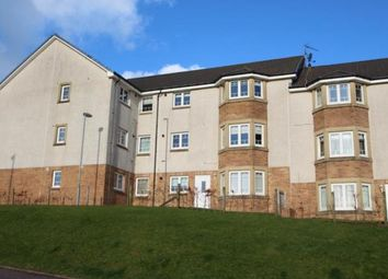 Thumbnail 1 bed flat for sale in Meiklelaught Place, Saltcoats, North Ayrshire