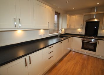 Thumbnail 3 bed detached house to rent in Vale View, Eaton Crescent, Davenham, Northwich, Cheshire
