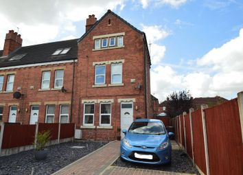 3 bed terraced house for sale in Church Drive, Shirebrook, Mansfield NG20