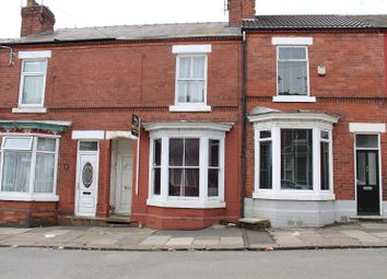 Thumbnail 2 bed terraced house for sale in Carr View Avenue, Balby, Doncaster, South Yorkshire