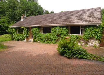 Thumbnail 3 bed detached bungalow for sale in Rhen Cullen, Kirk Michael