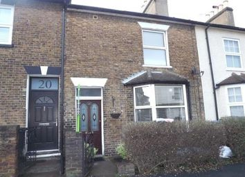 Thumbnail 4 bed property to rent in Langley Road, Watford