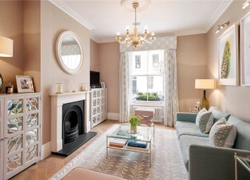 Thumbnail 4 bedroom terraced house for sale in Ifield Road, London