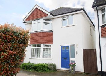 Thumbnail 2 bed flat for sale in Egerton Road, Twickenham
