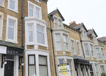 1 bed flat for sale in Bold Street Flat 2, Morecambe LA3