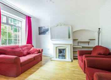 Thumbnail 2 bed terraced house to rent in Arcus Road, Downham, Bromley
